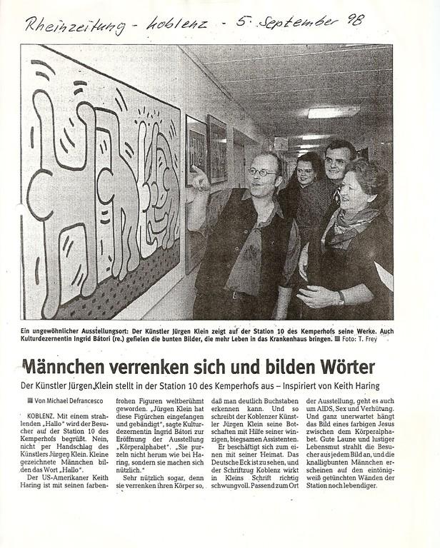 Rheinzeitung - Koblenz