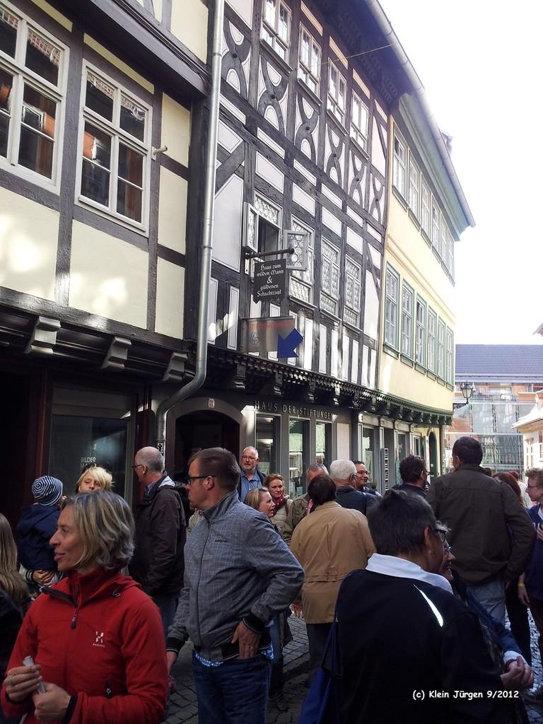 9 BilderBlicke - Stadt Erfurt
