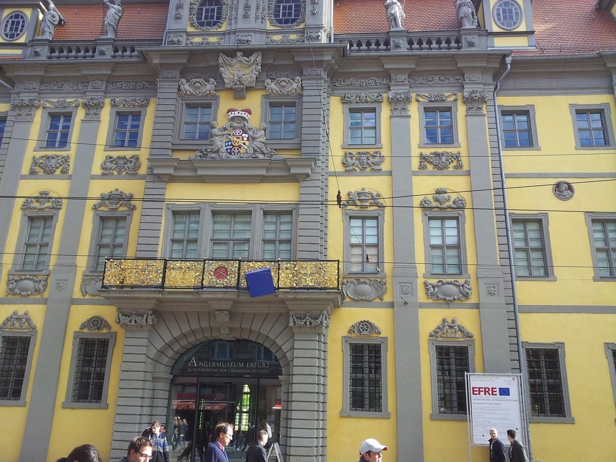 3 BilderBlicke - Stadt Erfurt
