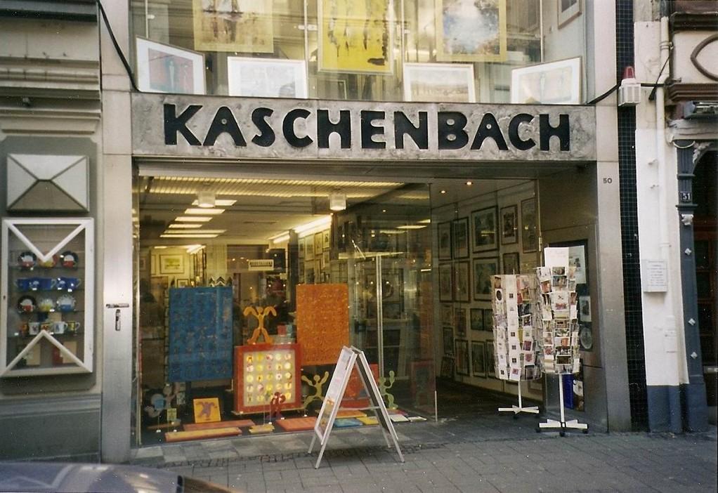 Galerie Kaschenbach