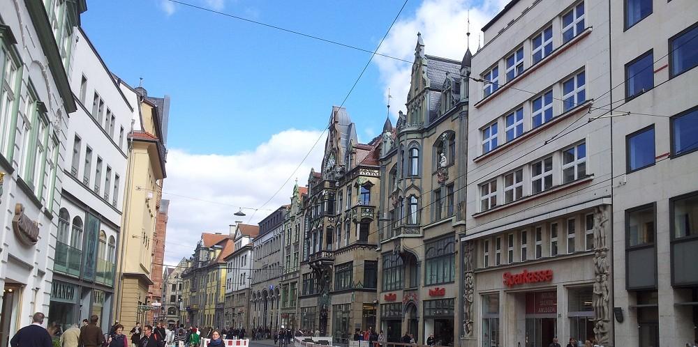 1 BilderBlicke - Stadt Erfurt