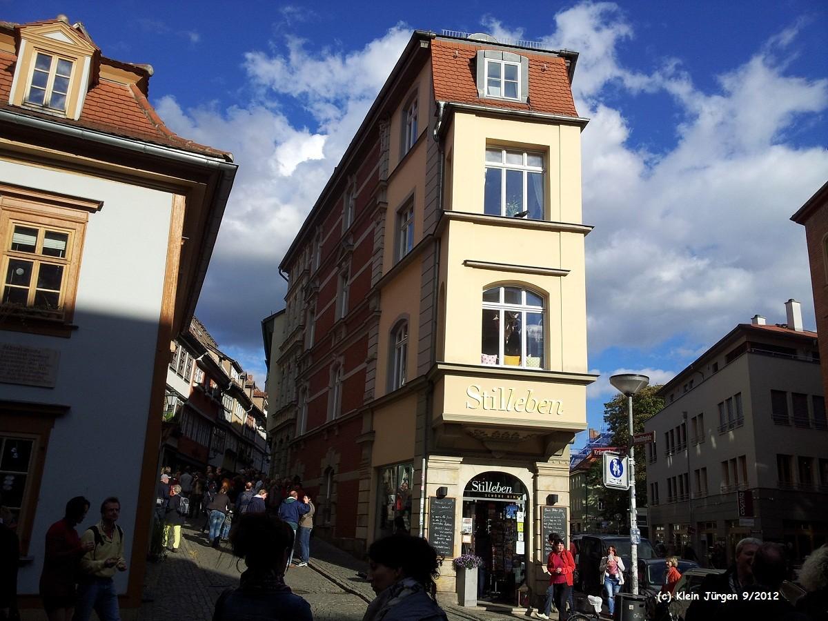 11 BilderBlicke - Stadt Erfurt