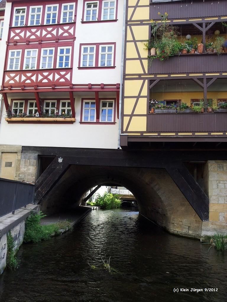 7 BilderBlicke - Stadt Erfurt