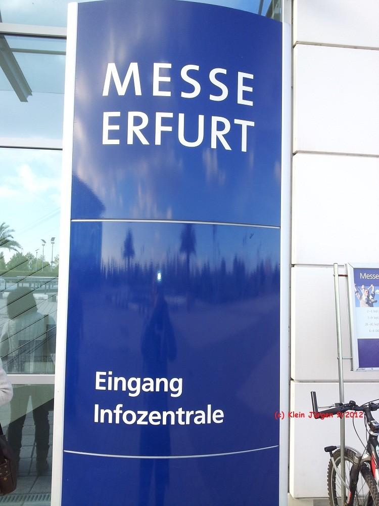 1 BilderBlicke - Messe Erfurt