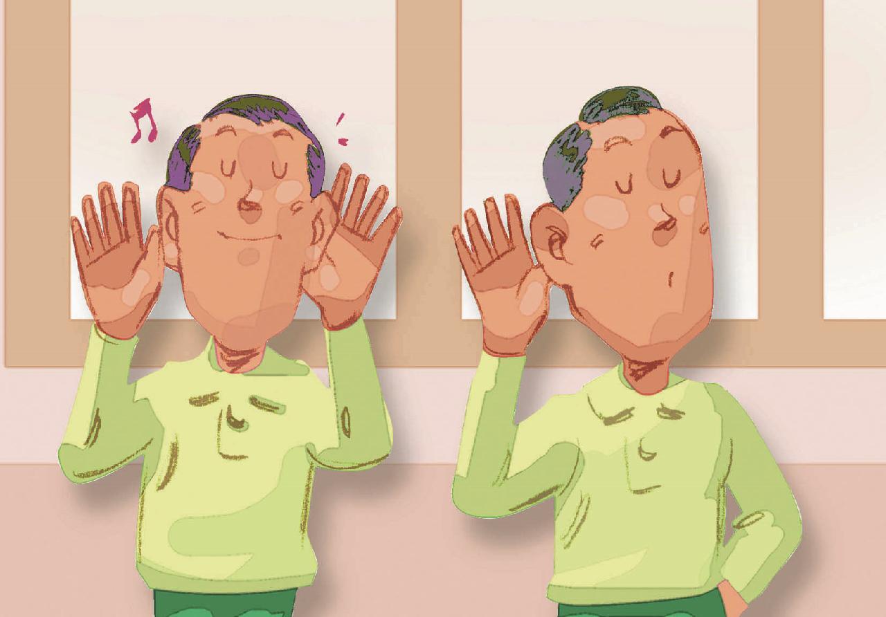 初夏の補聴器相談会開催中!