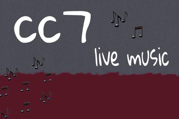 6 min. Demo Concert on YouTube: - cc7-live-music