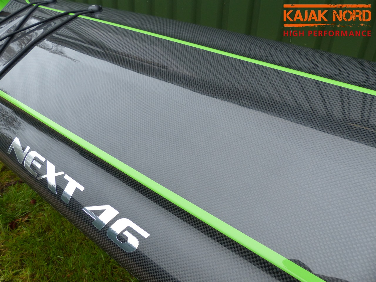 Surfski VAJDA Next 46 Elite, Kajak Nord