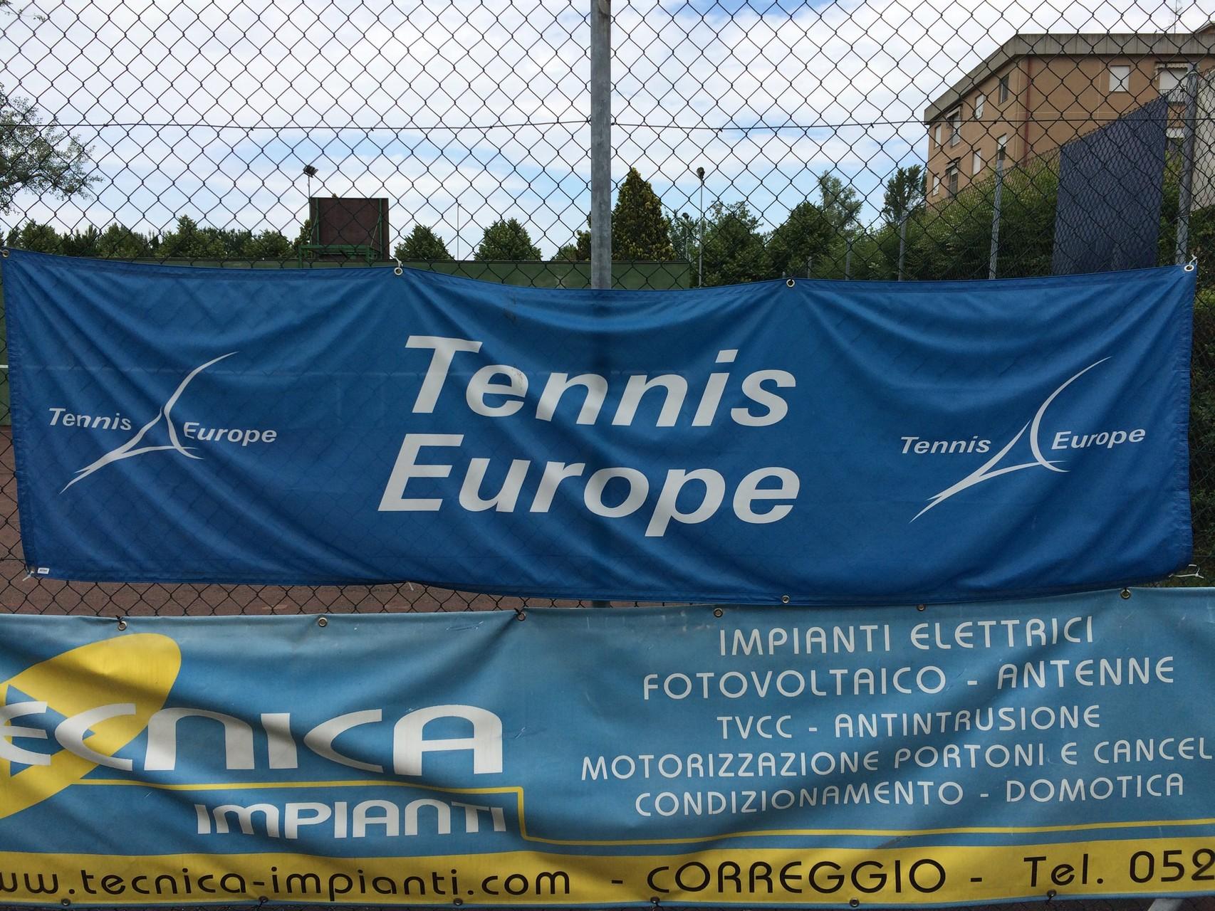 Tennis Europe