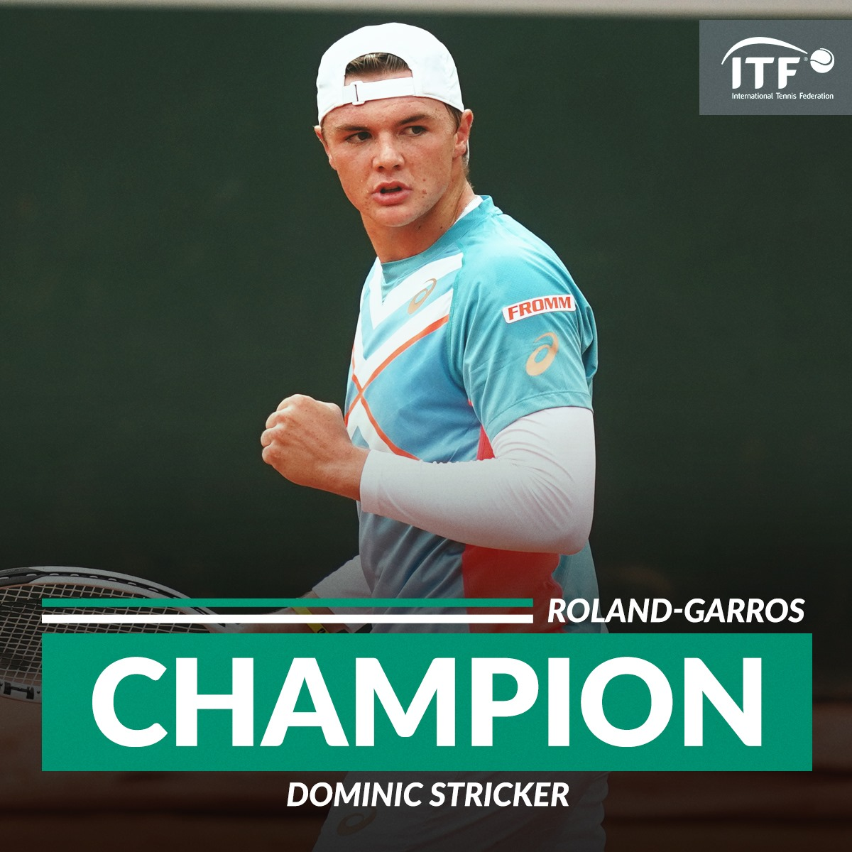 Champion im Einzel