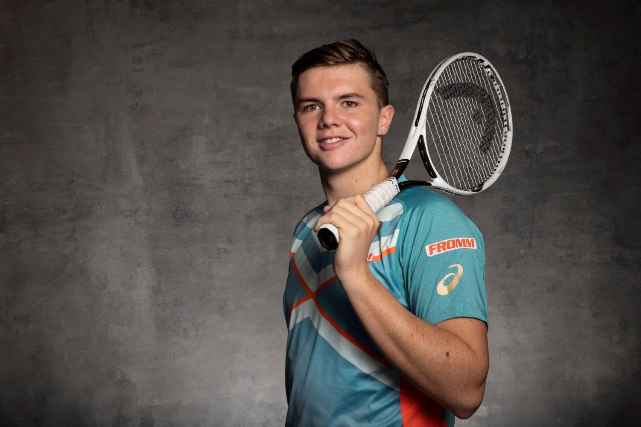 Mein Tennis-Jahr 2020