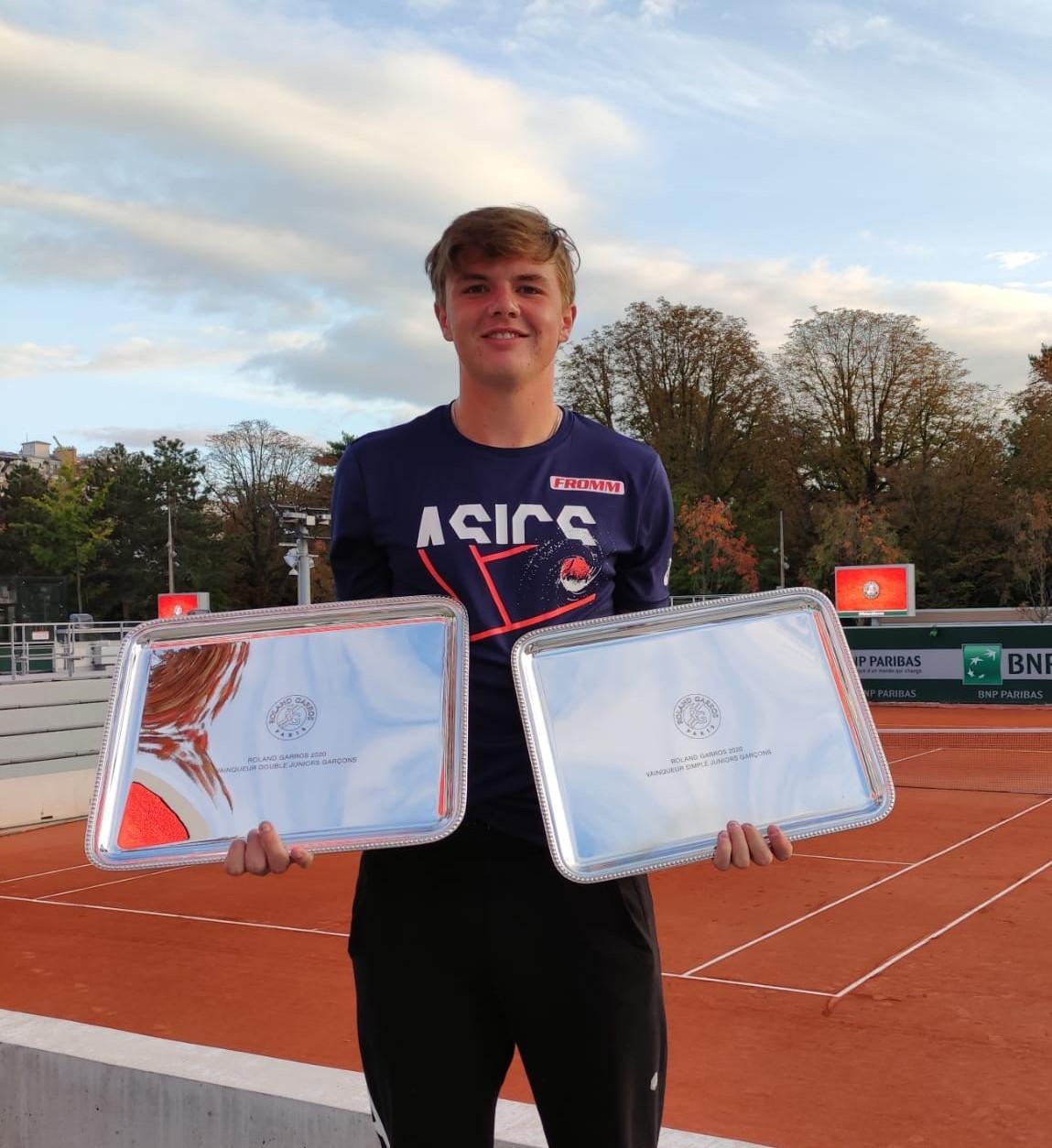 Doppelter Roland Garros Sieger 2020