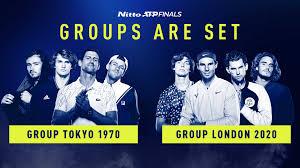 ATP Finale London