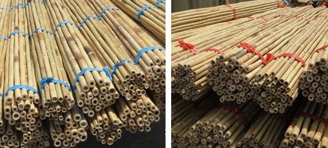 カーペットポール(芯竹)