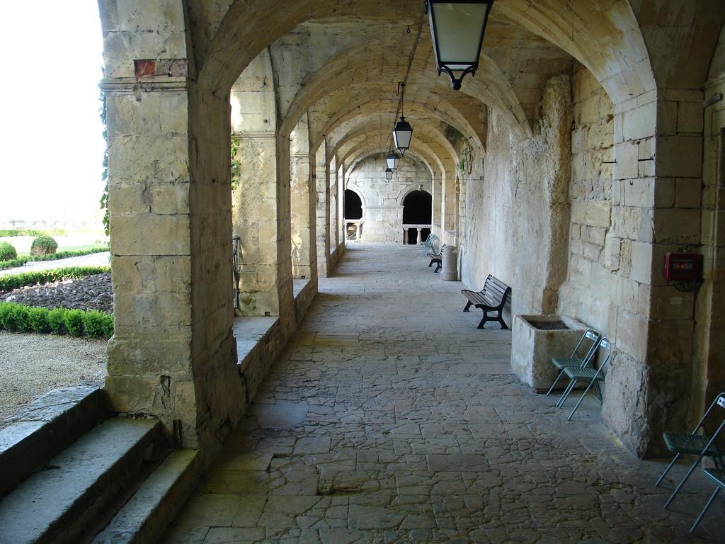 La mairie de Fumel