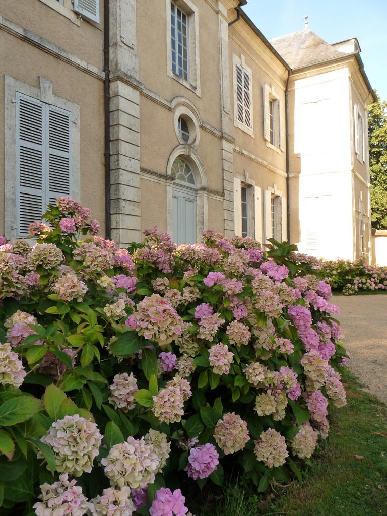 Nohant : maison de Georges Sand