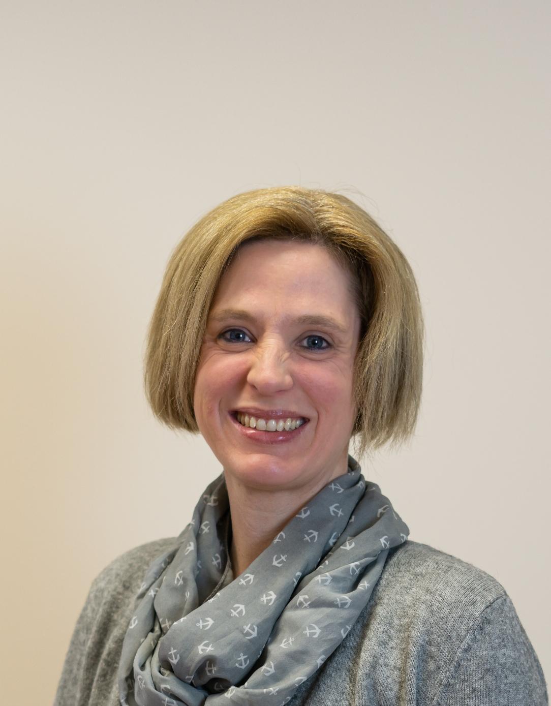 Vera Derwahl, Logopädin
