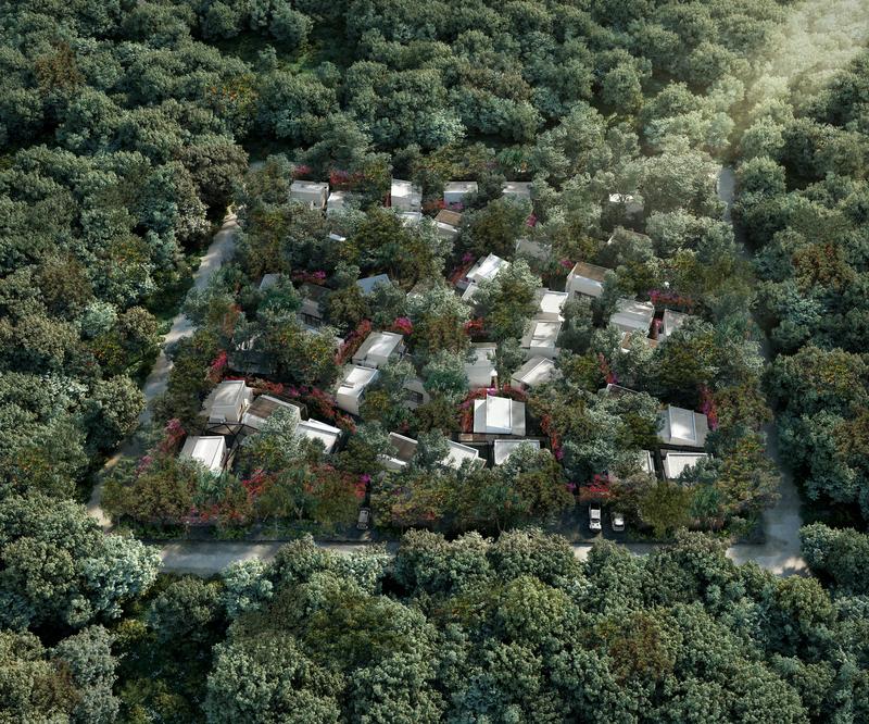 5 Características de Proyectos Inmobiliarios Sustentables // 5 Features of Sustainable Real Estate Projects