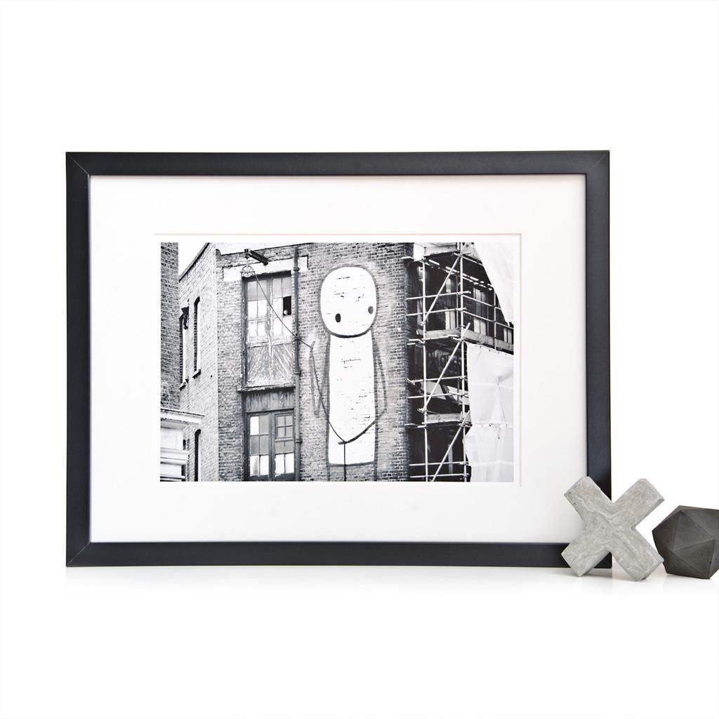 Framed Art Prints - PASiNGA photographs + design