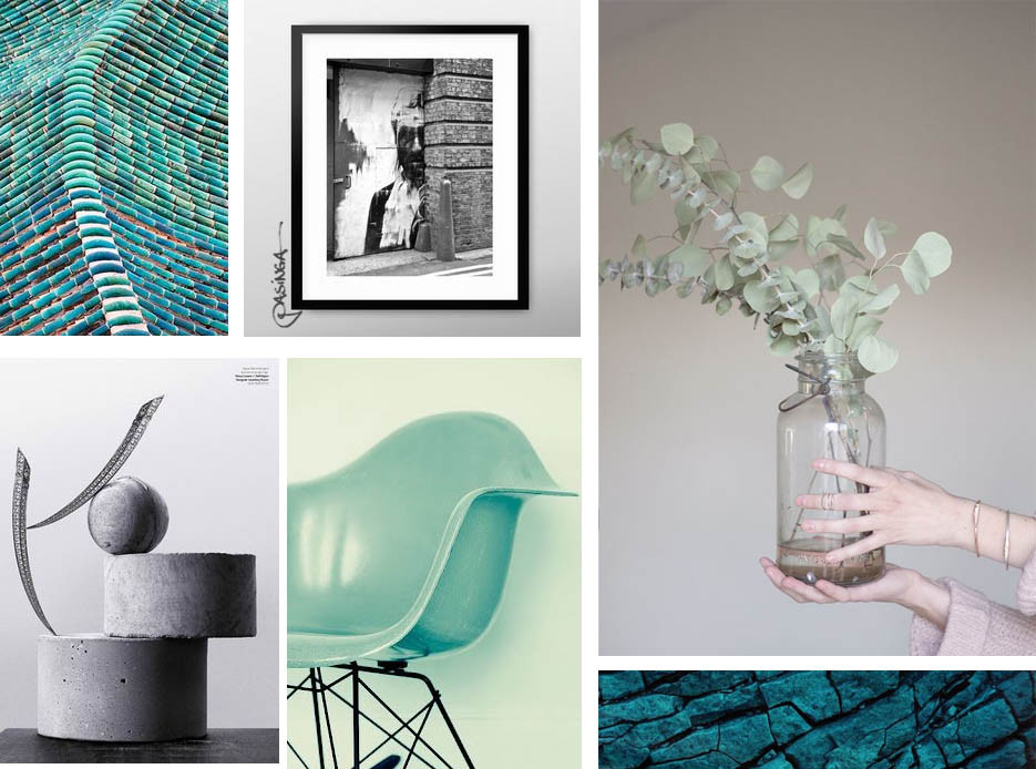 'Just A Hint' Visual Collection with Images via Pinterest and PASiNGA