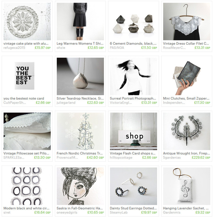The Bestest, Etsy Treasury Collection