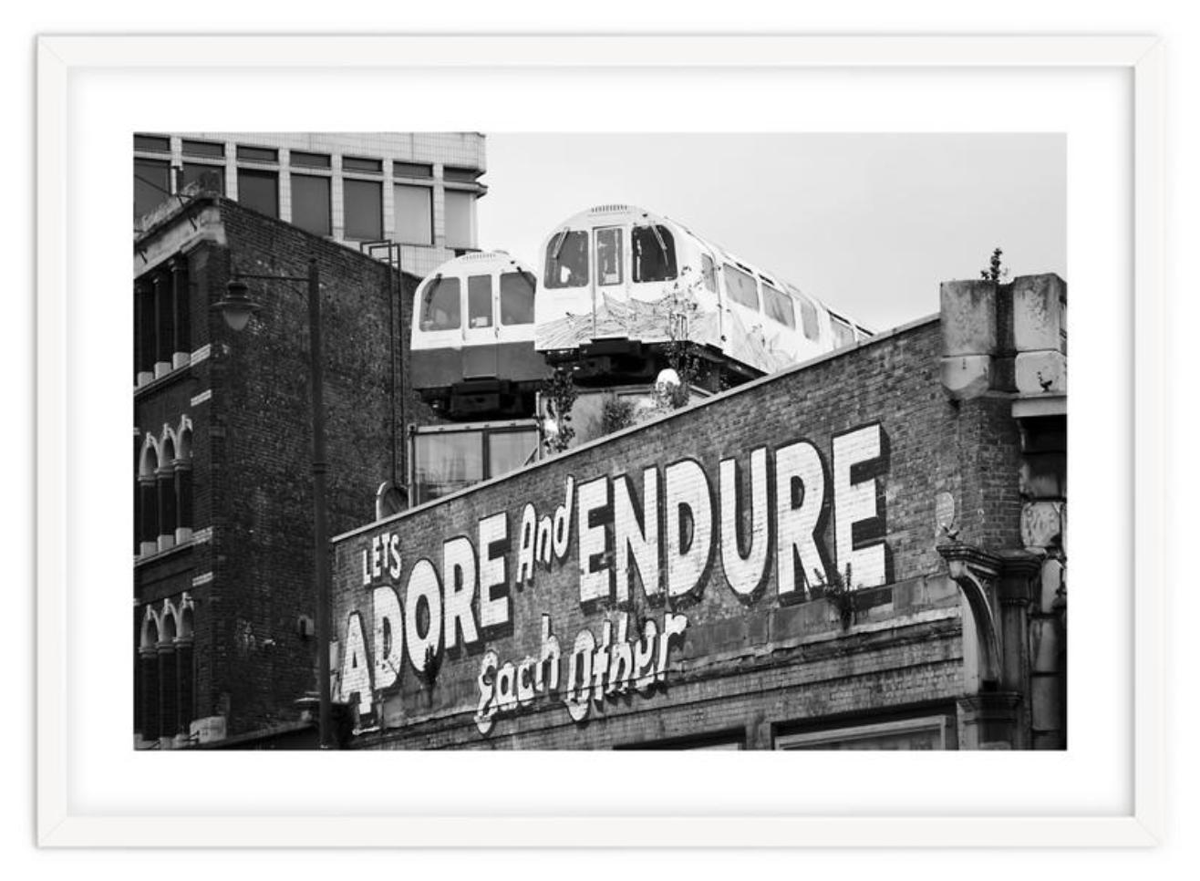 Adore, Urban London