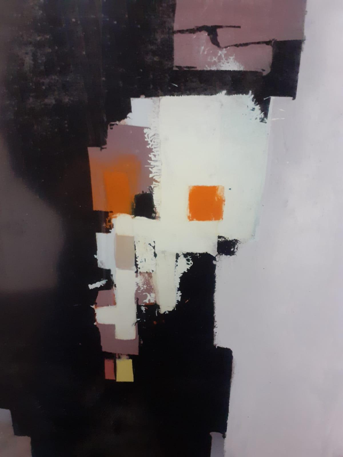 Detail des Bildes Mord in der Ausstellung 3