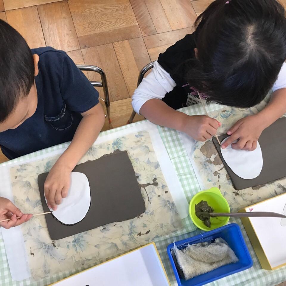 【出張陶芸教室】一般企業や学校教育機関・介護施設などで好評です