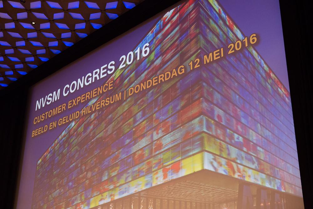 NVSM Congres 2016 | © NVSM