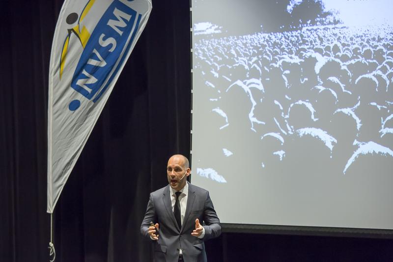 NVSM Congres 2015 | © NVSM
