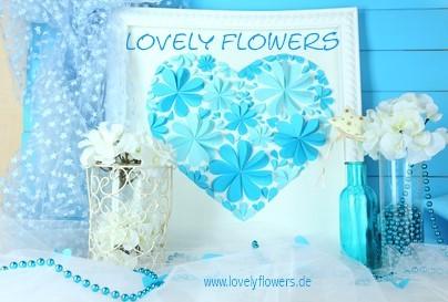 Auf www.lovelyflowers.de kannst Du direkt einkaufen oder über Onlineshops Deiner Wahl!