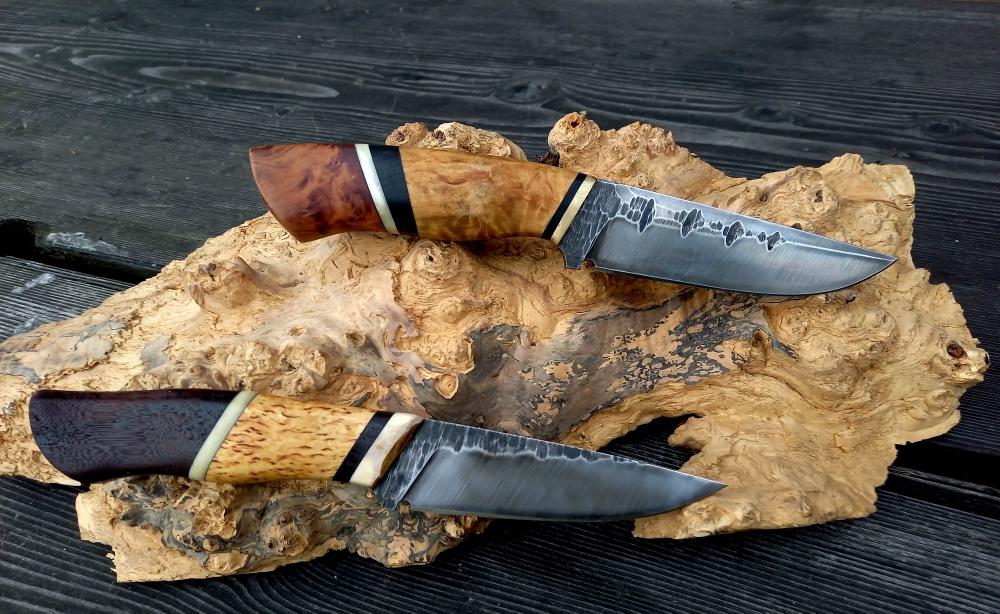 Jagdmesser, Messer für die Jagd und Angeln