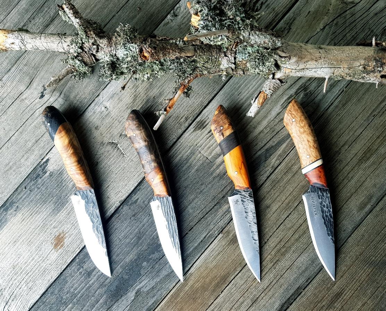 Wildhaus Messershop, das Messer für den Jäger, Angler