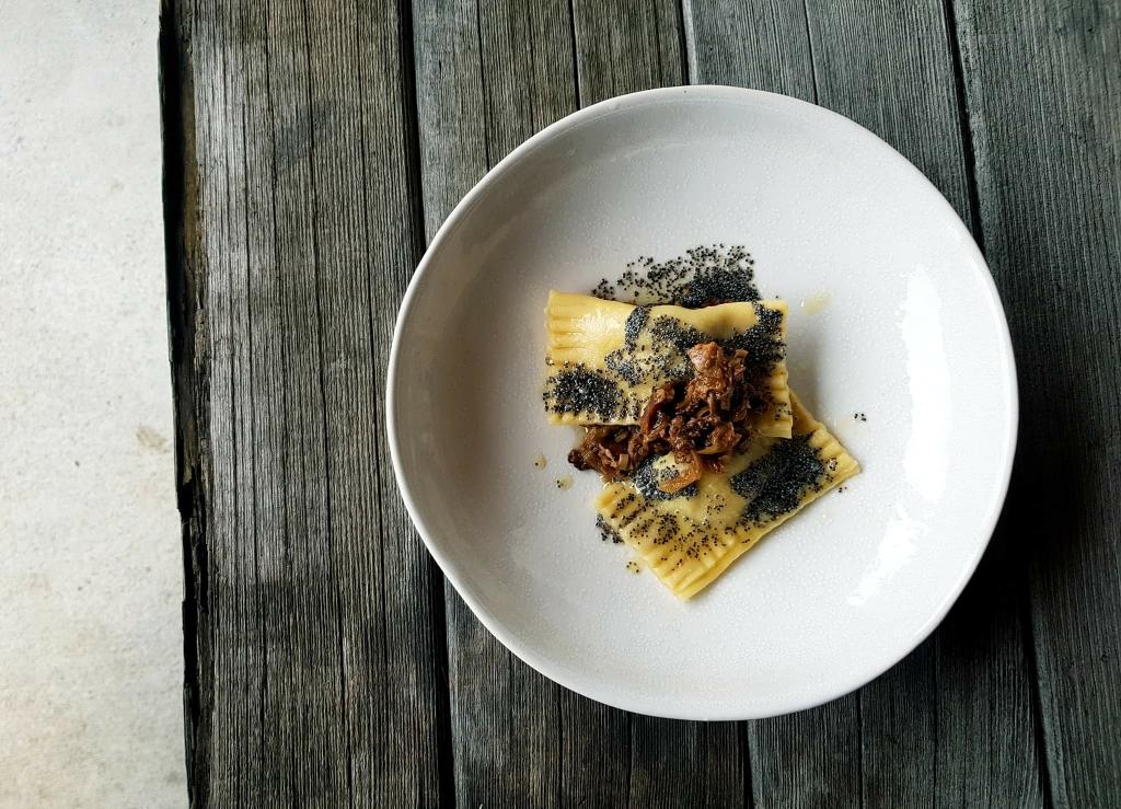 Wildhaus Messer Rezept für Pasta und Teigwaren