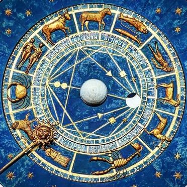 Astro・Ajuga西洋占星学講座 <STEP2 中級編>
