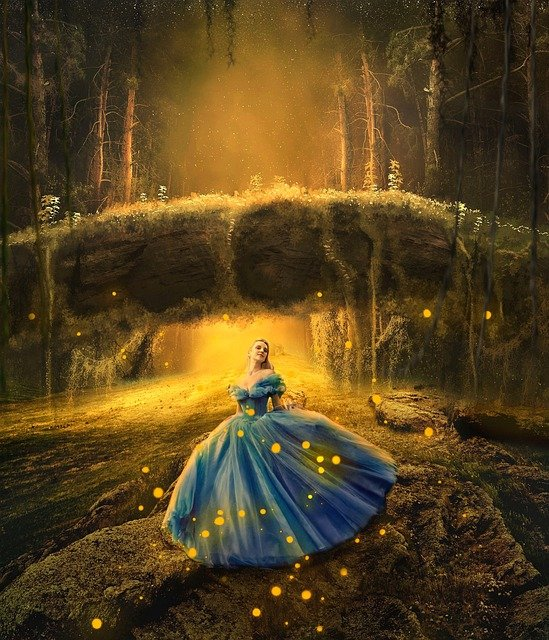 『山羊座新月』1月13日「アジュガの星のコトバ」