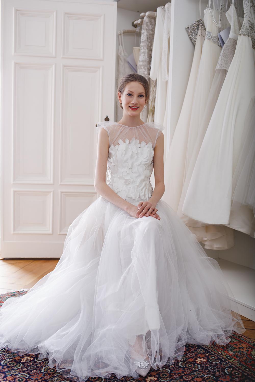 Bridalstory - Designer Brautkleider, Brautmode Berlin, Sale