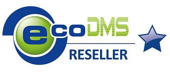 Mit ecoDMS verfügen wir eines der besten DMS Systeme.