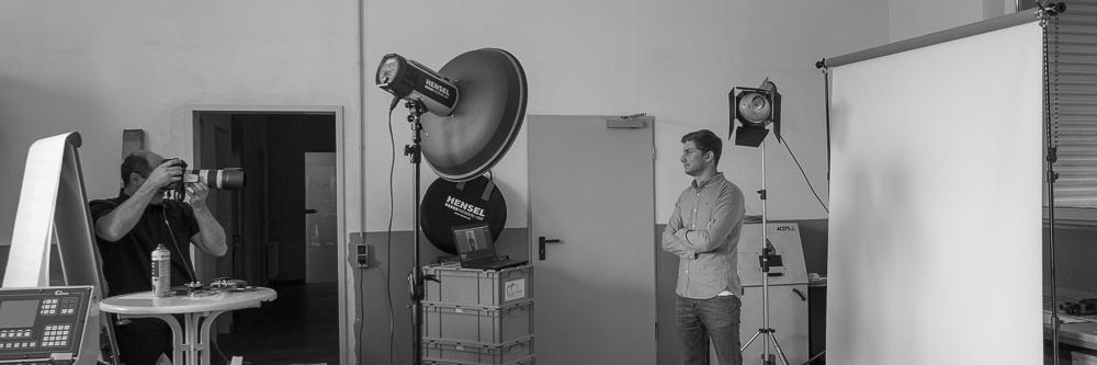 Fotoshooting Businessfotografie