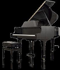 Klaviernoten kaufen bei Ihrem Notenhändler