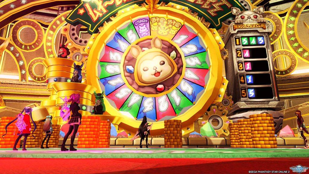 カジノでチームイベントその1 ルーレットの女神は誰に微笑む?