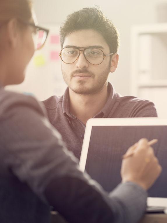 Assistant & Gestion Relation Client Externalisée