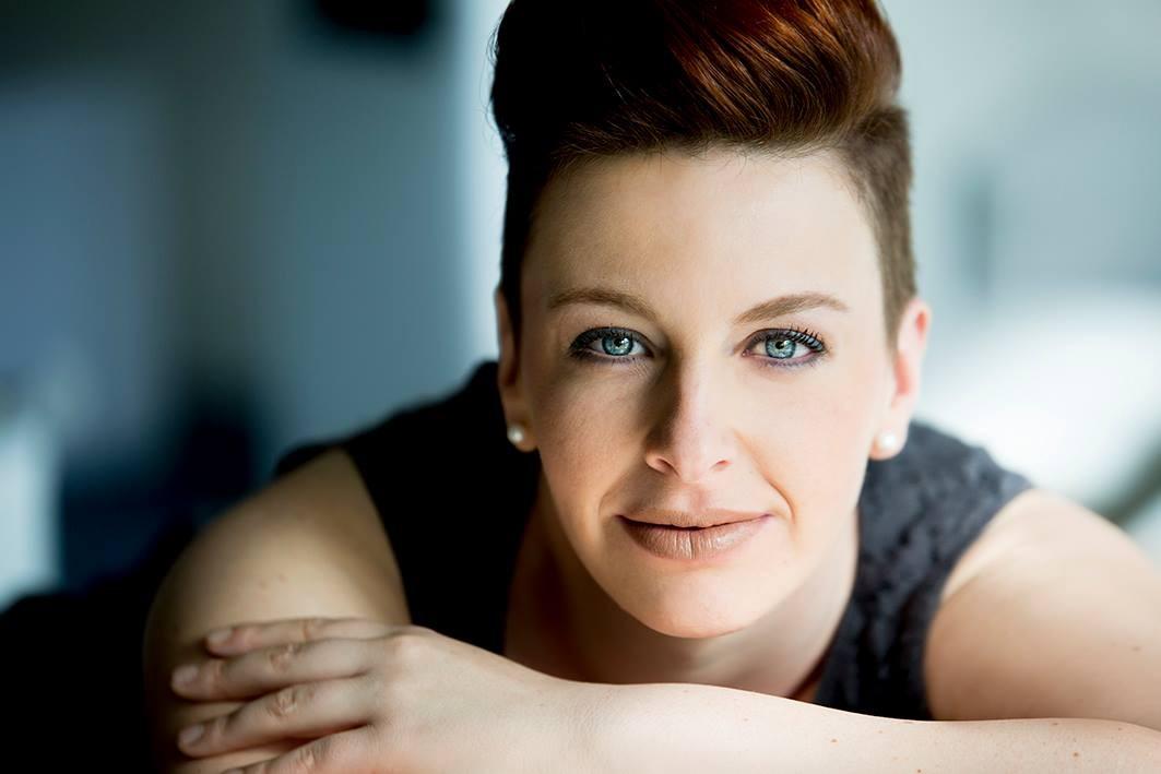 Foto: Caroline Stäger-Oettli / Hair: Vanessa Spahni-Lezzi  / Make up: Kosmetikstudio Monika Santschi-Schnyder