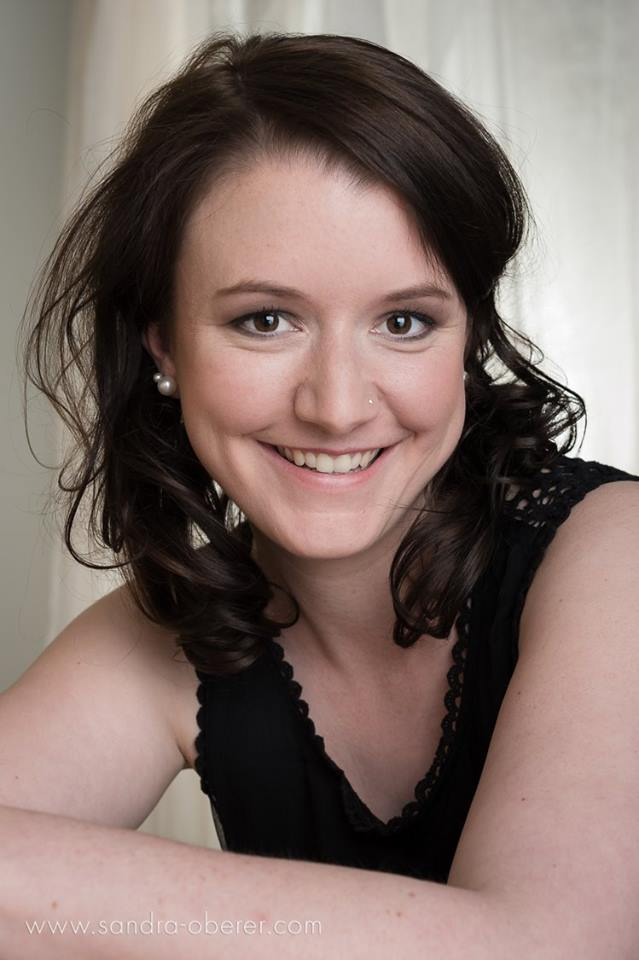 Foto: Sandra Oberer Photograpy / Hair: Mirka Pazdera / Make up. Kosmetikstudio Monika Santschi-Schnyder
