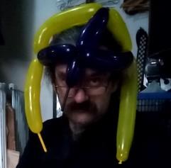 sculpteur sur ballon