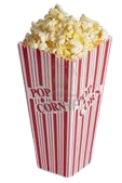stand popcorn location paris