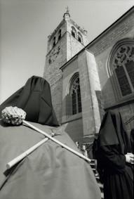 Les Pleureuses am Karfreitag in Romont  - © Art of Moment, Carmen Weder, Fotografie, Bern, Schweiz