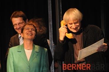 © Art of Moment, Carmen Weder, Fotografie, Bern - Bernerbär - Dimitri, Bürgi Vilert Stiftung, Ursula Begert