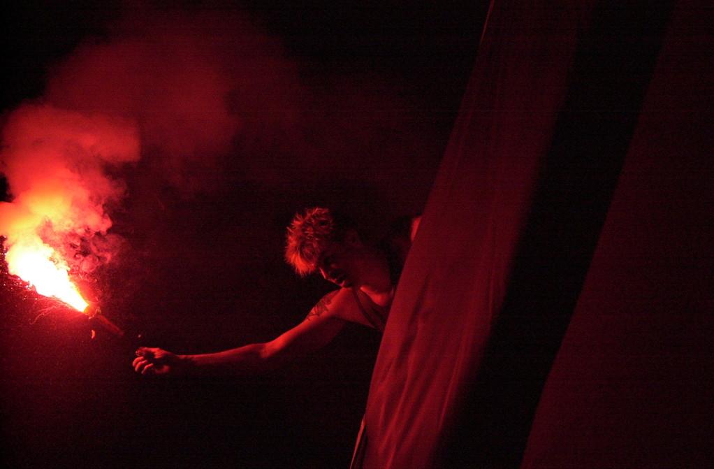 Gurten Festival, Die Toten Hosen, © Carmen Weder