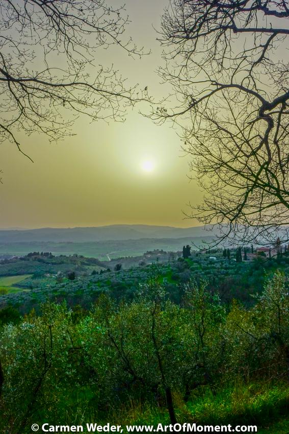 Assisi, Italien, © Carmen Weder
