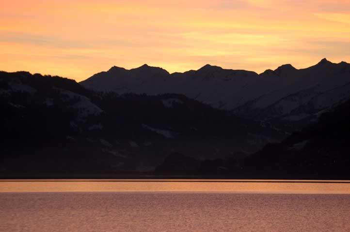 Berner Oberland, © Carmen Weder